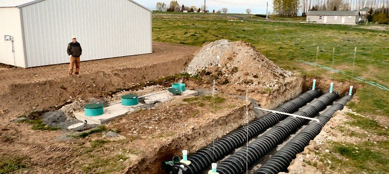 How To Clean Septic Tank Drain Lines Maintaining Clean Drain
